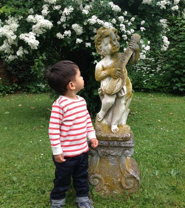 Adoption Ausland – wie du plötzlich eine eigene glückliche Familie bekommst