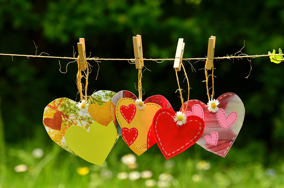 Adoption im Ausland - ein Herz für dich