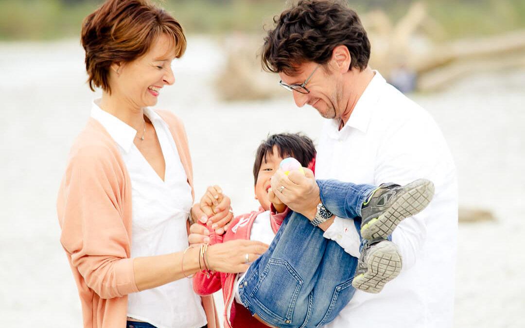 Der beste Weg wie du im Ausland ein Kind adoptieren kannst