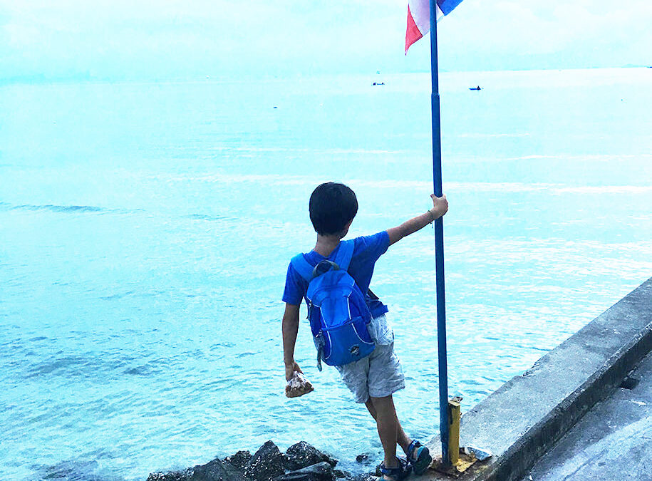 Ein Kind aus dem Ausland adoptieren: unser spontaner Besuch in Thaios Kinderheim