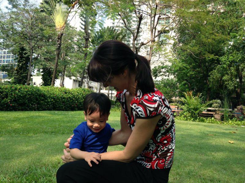 Denke jetzt über ein Pflegekind nach – für deine eigene Familiengründung