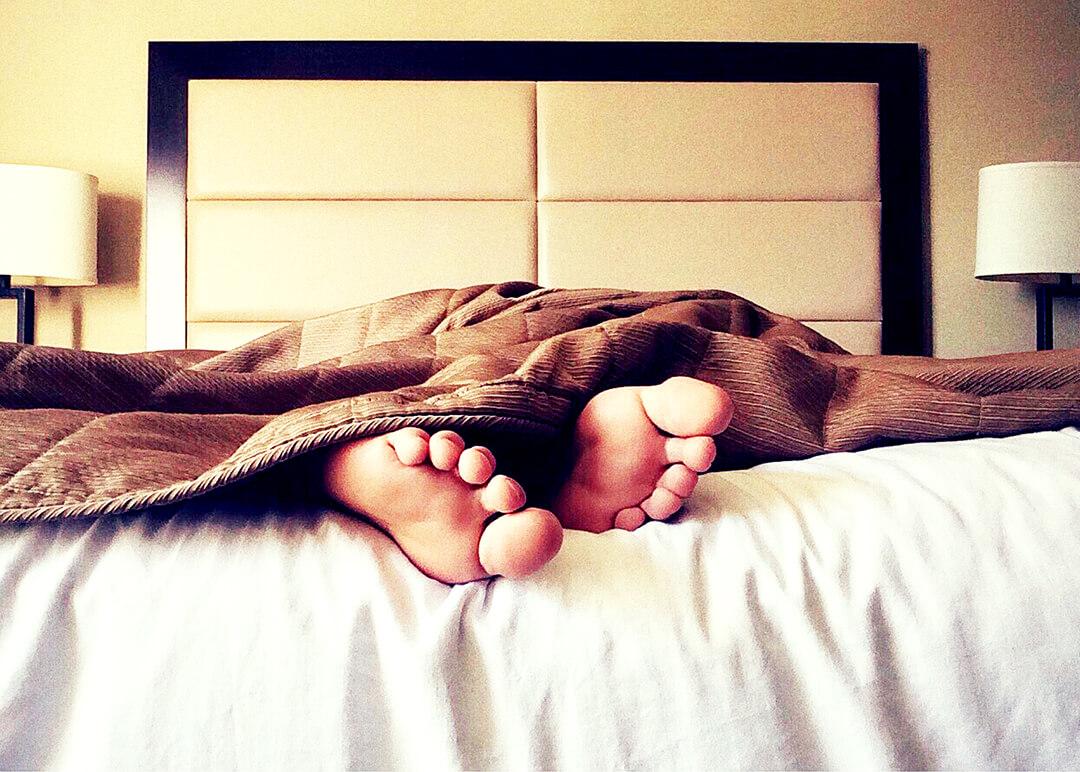 Spermiogramm - Schlaflosigkeit